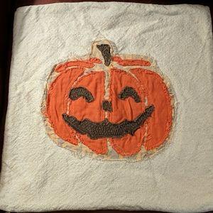 Pottery Barn Halloween Pillow Cover
